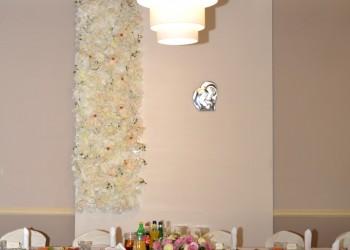 restauracja, sala balowa